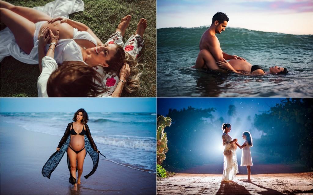 Melhor Fotógrafo Gestante em Salvador